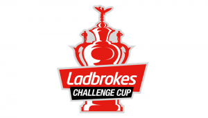 Challenge Cup fifth round draw