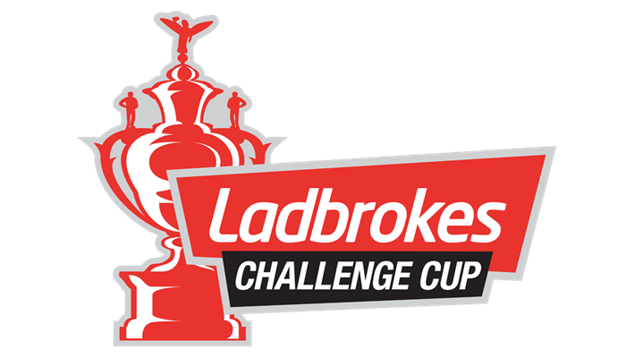 Challenge Cup Fourth Round Draw