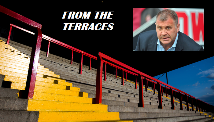 From the terraces #2: Pre-season friendlies: What's the point?