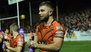 Castleford Tigers 24-22 Hull FC