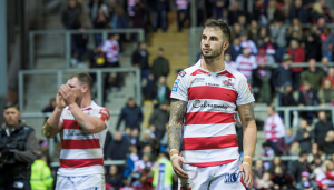 Leigh Centurions v Catalans Dragons