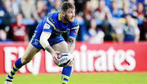 Warrington Wolves v Castleford Tigers
