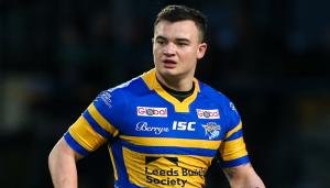 Jordan Lilley loan return