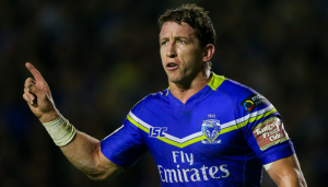 Kurt Gidley retirement