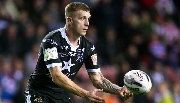 Sneyd signs new Hull deal