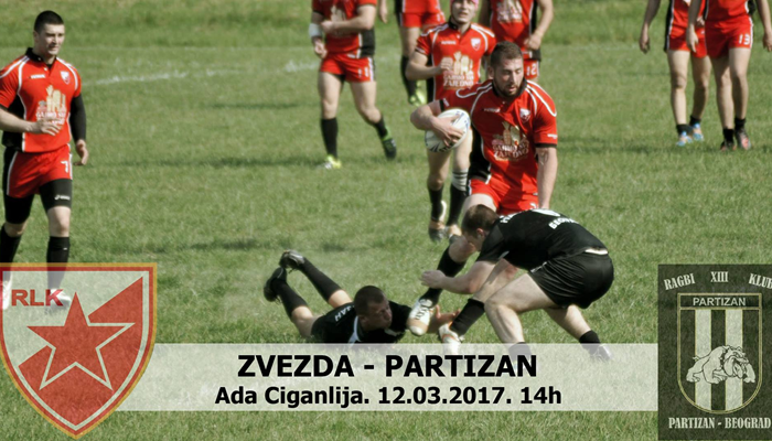 Belgrade rugby league