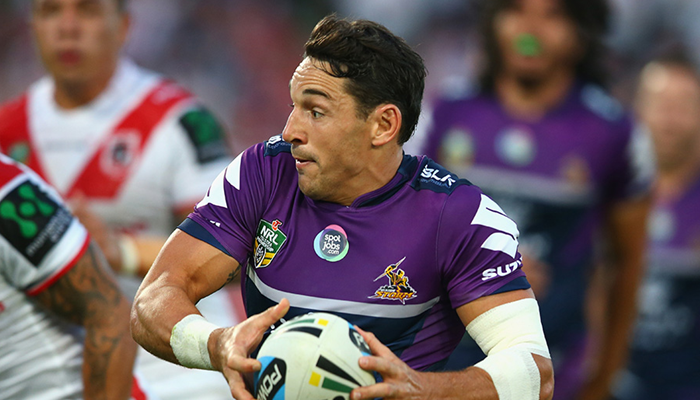 NRL Round 7 Preview