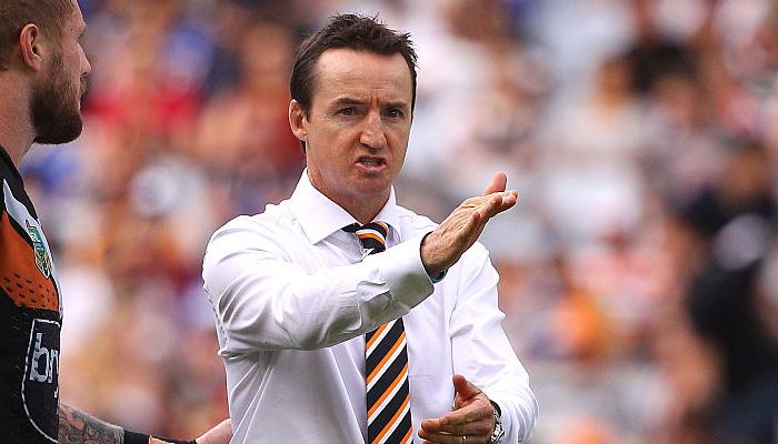 Jason Taylor sacked