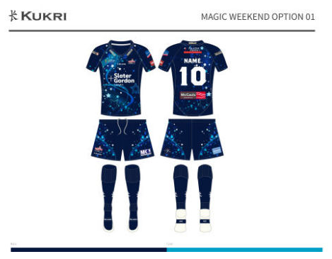 Leigh Magic Weekend kit