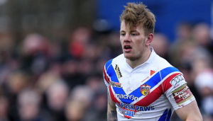 Tom Johnstone injury