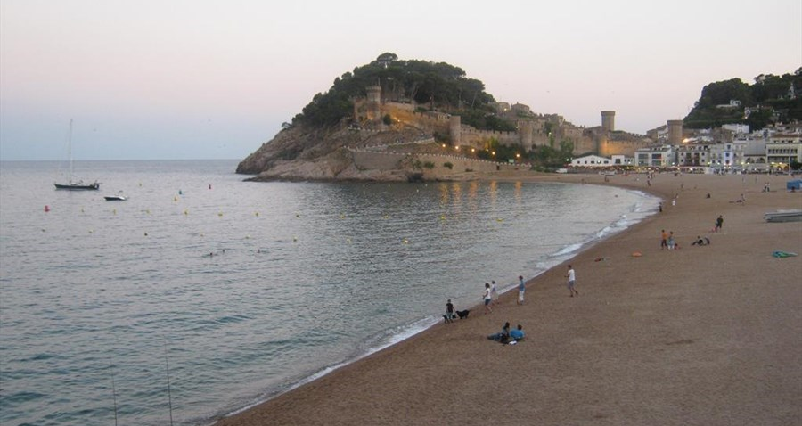 Catalan travel