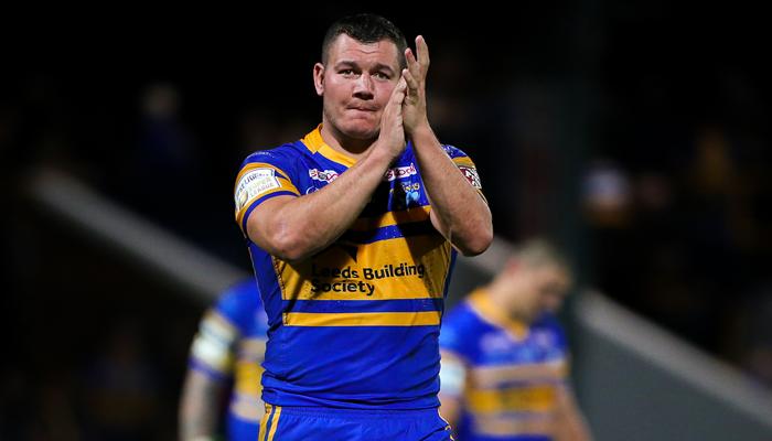 Leeds Rhinos injury problems