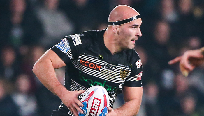 Hull FC 39-26 Wigan Warriors