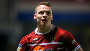 Wakefield Trinity 10-16 Wigan Warriors