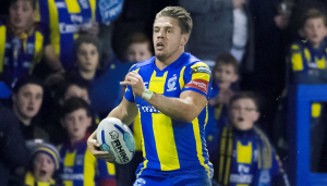 Warrington Wolves 22-6 Widnes Vikings
