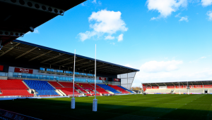 Salford supporter ban