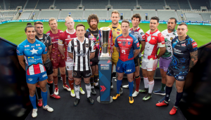 Magic Weekend betting