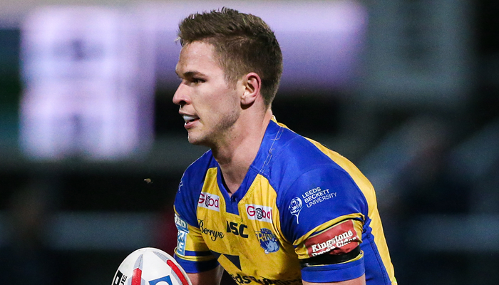 Leeds Rhinos 40-0 Warrington Wolves