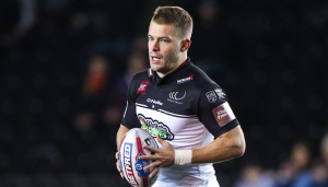 Widnes Vikings 26-6 Catalans Dragons
