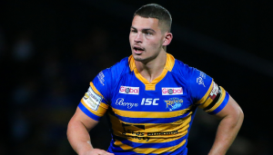 Stevie Ward banned