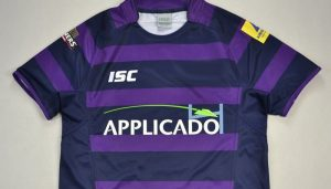 QUIZ: Can you match the Super League team to the shirt?