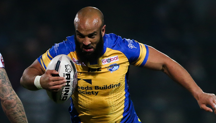 Super league banned players