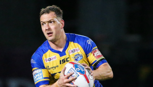 Danny McGuire Hull KR