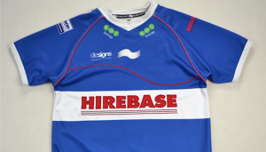 QUIZ: Can you match the Rugby League team to the shirt?