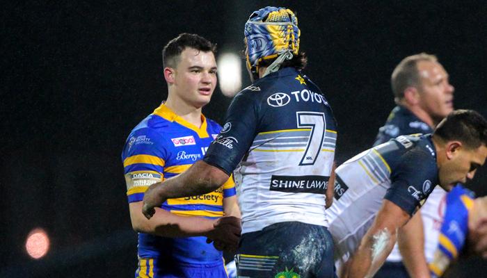 Jordan Lilley Leeds deal