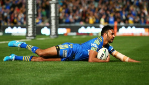 Wigan to sign Bevan French - Reports