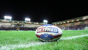 Sponsors install Wigan as Grand Final Jollies