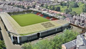 Wakefield buy Belle Vue ahead of stadium redevelopment