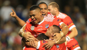 Tonga odds on to reach World Cup Final