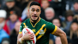 Former Rugby League player to make NFL debut