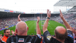 Magic Weekend location close to being confirmed, reveals Elstone