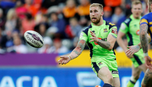 Trinity 9/5 to make it 3 defeats in a row for Wigan