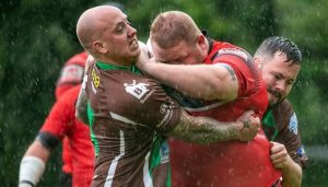 Aspull edge out unlucky Mets