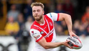 Richardson set for shock Leigh switch