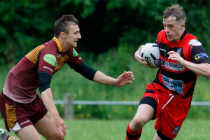 Mets gain crucial win against Latchford