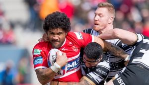 London player in hot water following racist abuse claim