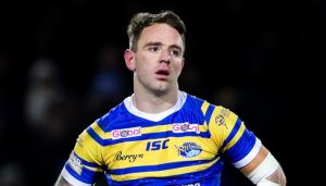 Three Super League players suspended