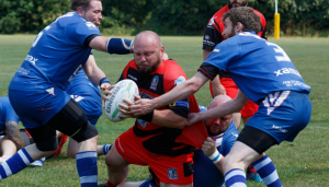 Derby delight for rampant Bolton Mets