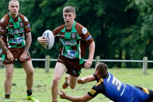 Wigan prove too strong for Bolton