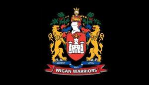 Wigan forward fails drugs test
