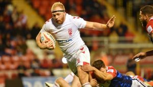 England Knights v Jamaica: How the two teams could line-up