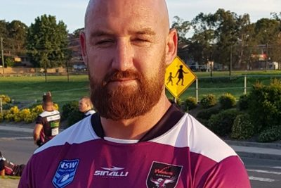 Ex NRL player to join coaching ranks at Blacktown Workers Sea Eagles