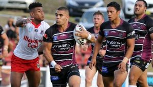 Blacktown Workers Sea Eagles Appoints Grant Mitchell Head of Rugby League Operations