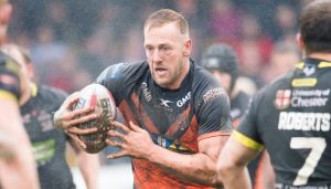 Castleford justified favourites against Hull on Thursday night rugby ?