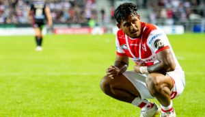 Barba's career effectively over as Super League vow to block move