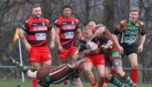 Old Boys edge the Battle of Bolton